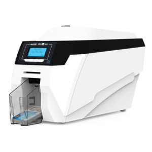 The Magicard Rio Pro 360 printer propels direct-to-card ID card printing to the next level with significant performance enhancements including state-of-the-art capabilities from the LYNK onboard intelligence feature.