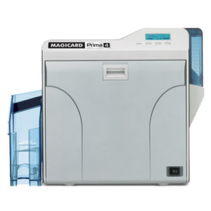 The Magicard Prima 4 is an ideal choice for producing top quality, durable cards.